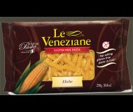 Le Veneziane Corn Pasta Eliche