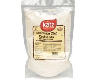 Katz Gluten Free Chocolate Chip Cookie Mix