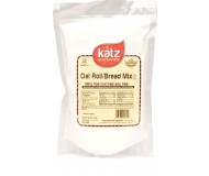 Katz Gluten Free Oat Roll and Bread Mix