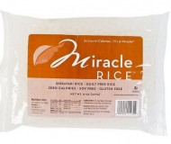 Miracle Noodle, Rice, 8 Oz.