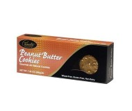 Peanut Butter Cookies [Case of 6]