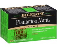 Bigelow Tea, Plantation Mint
