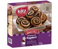 Katz Gluten Free Chocolate Rugelach