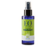 EO Certified Organic Deodorant Spray Tea Tree, 4 Oz