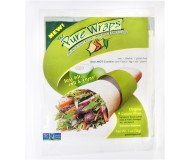 The Pure Wraps, Original Coconut Wraps [6 pack]