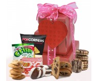 My Sweetheart! Gluten Free Gift Tower