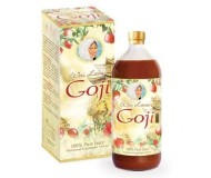 Wai Lana Dietary Supplements, Goji Juice, 16 Oz Bottle