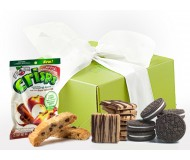 With Sympathy Gift Package