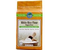 Authentic Foods, White Rice Flour