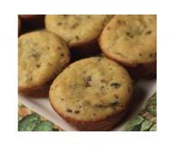 Mini Zucchini Muffins