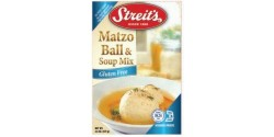Streit's Gluten Free Matzo Ball & Soup Mix, 4.5 Oz. Box