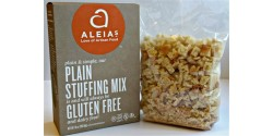 Aleia's Gluten Free Plain Stuffing Mix - Case of 6