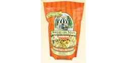 Bakery On Main, Gluten Free Extreme Fruit & Nut Granola, 12 Oz Pack (Case of 6)