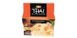 Thai Kitchen - Roasted Garlic Gluten Free Rice Noodle Soup Bowl, 2.4 Oz [Case of 6]