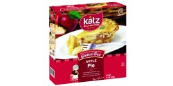 Katz Gluten Free Apple Pie - Personal Size