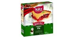 Katz Gluten Free Cherry Pie