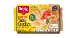 Schar - Gluten Free Table Crackers