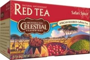 Safari Spice Roobios Red Tea