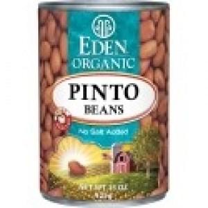Eden Organic Pinto Beans