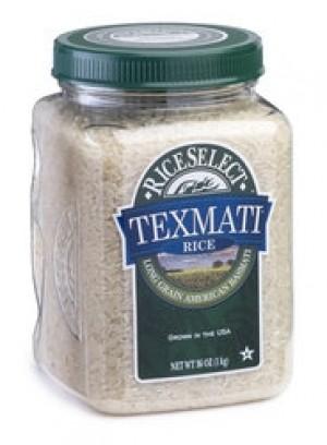 Rice Select Texmati White Rice