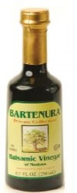 Bartenura Balsamic Vinegar,, Special Reserve, 8.5 Oz Bottle (Case of 6)