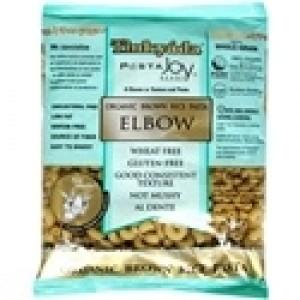 Tinkyada Gluten Free Organic Brown Rice Pasta, Elbows