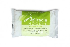 Miracle Noodle, Fettuccine, 7 Oz. [6 Pack]