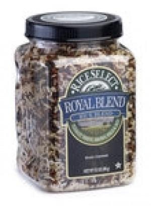Rice Select Royal Blend Texmati