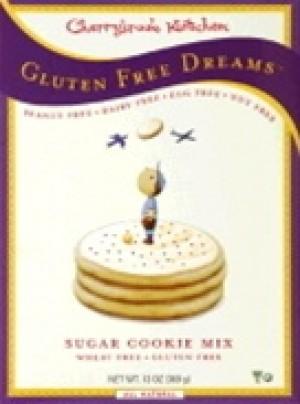 Gluten Free Dreams Sugar Cookie Mix [6 Pack]
