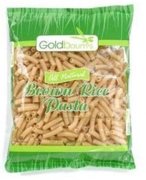 Goldbaum's Brown Rice Penne Pasta