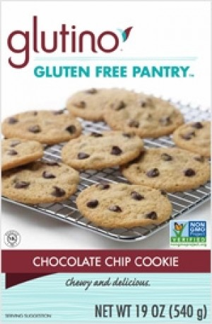 Gluten Free Pantry Chocolate Chip Cookie and Cake Mix