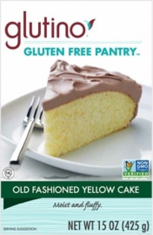 Gluten Free Pantry Old Fashioned Cake & Cookie Mix (6 Pack)