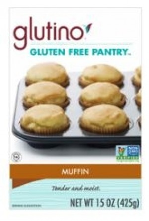 Gluten Free Pantry Muffin & Scone Mix (6 Pack)