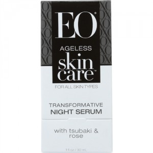 EO® Ageless Skin Care Transformative Night Serum, 2 Oz