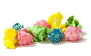 Jody's Gluten Free Gourmet Popcorn, Seasonal Flavors