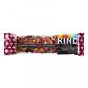 KIND PLUS, Cranberry Almond (12 Bars)
