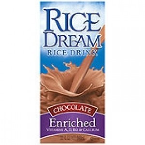 Rice Dream Enriched, Chocolate, 32 Oz