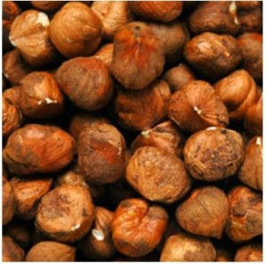 Nuts, Whole Filberts