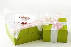 Gluten Free Palace Gift Card - $75