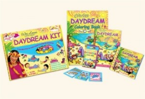 Wai Lana Little Yogis, Daydream Kit