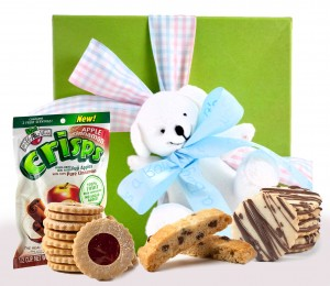 It's a Boy! Gluten Free Gift Box