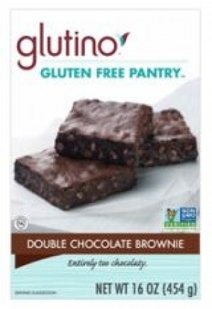 Double Chocolate Brownie Mix