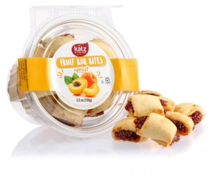 Fruit Bar Bites