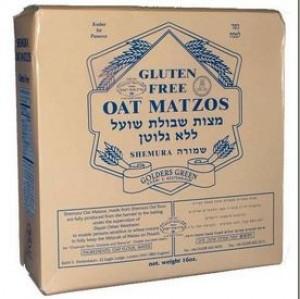 Gluten Free Machine Matzos