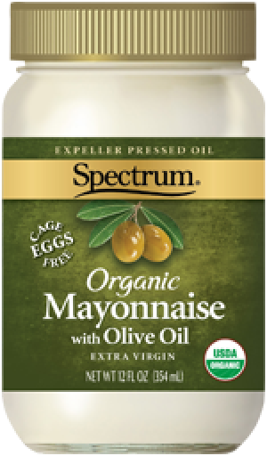 Olive Oil Mayo