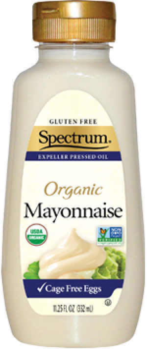 Squeeze Mayo