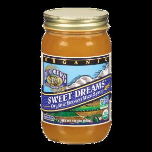 Lundberg Organic Sweet Dreams Brown Rice Syrup (3 Pack)