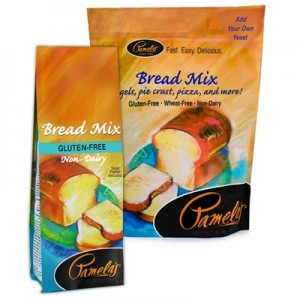 Pamela's - Wheat Free Bread Mix [6 Pack]