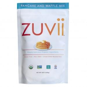 Zuvii Pancake & Waffle Mix