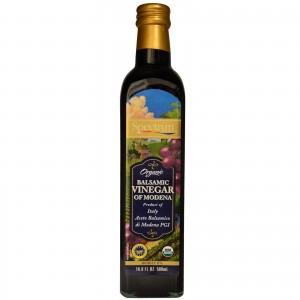 Organic Balsamic Vinegar